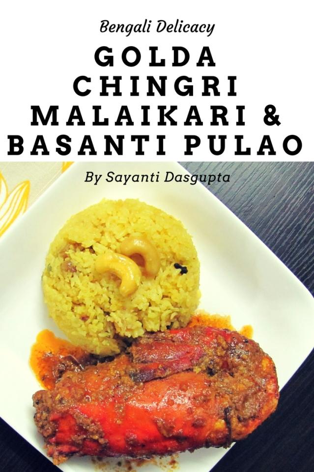 Bengali Delicacy